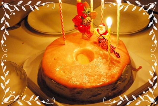 ラ・ファミーユのケーキ 購入